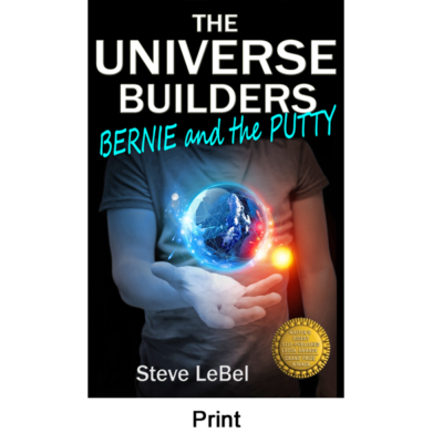100th Five Star Review The Universe Builders